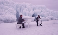 2k钢琴大提琴表演