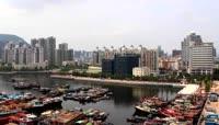 中国深圳蛇口