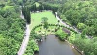 2k深圳航拍仙湖植物园