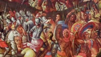 玛雅文明文化古玛雅\-埃及建筑雕像器皿